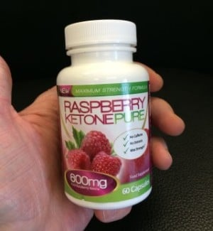 Raspberry Ketone PURE