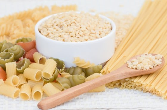 Los Carbohidratos Conducen A Un Aumento De Peso