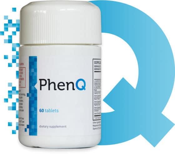 Comprar PhenQ en España