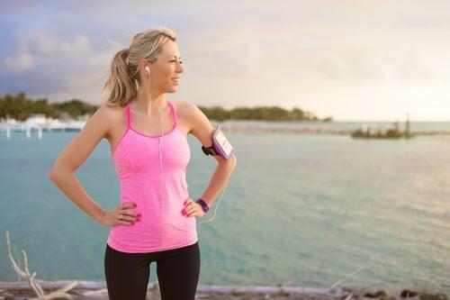 Comienza tu día con ejercicios