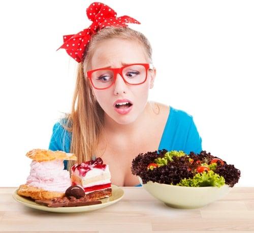 7 Malos Hábitos Alimenticios Que Son Muy Fáciles de Romper