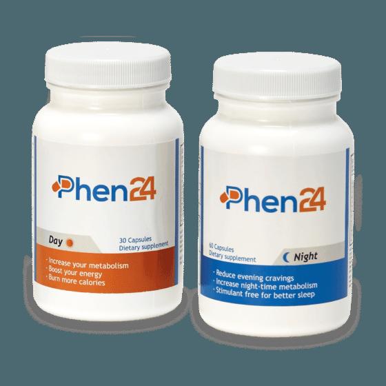 """Phen24 - la formula de la """"noche"""" y del """"día"""""""