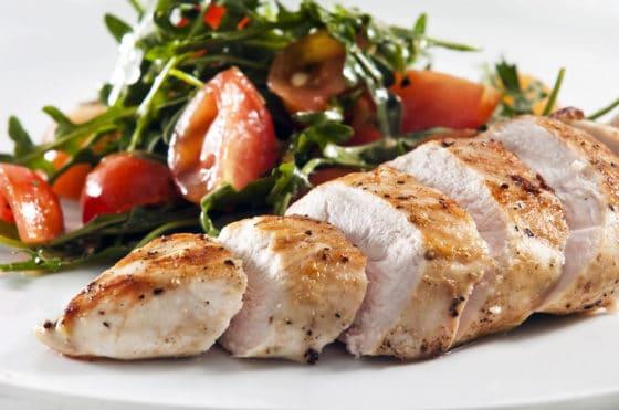 Si desea perder peso sin consumir carne, las leguminosas son una buena alternativa